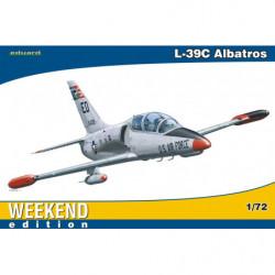 EDUARD WEEKEND ED Albatros...