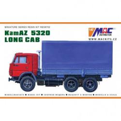 MAC KamAZ 5320 Long Cab
