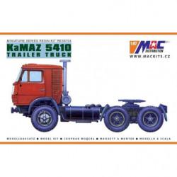 MAC KamAZ 5410 Trailer truck