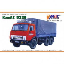 MAC KamAZ 5320