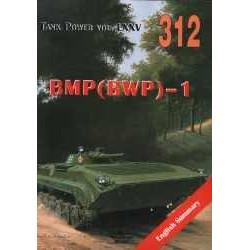 W.MILITARIA BMP-1