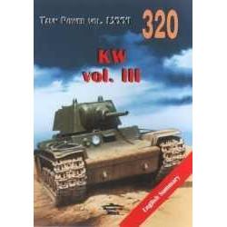W.MILITARIA KW Vol. III