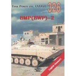W.MILITARIA BMP(BWP)-2
