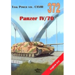 W.MILITARIA Panzer IV/70