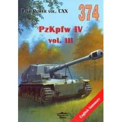 W.MILITARIA Pz.Kpfw. IV...