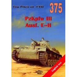 W.MILITARIA Pz.Kpfw.III...