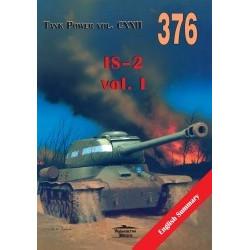 W.MILITARIA IS-2 Vol.I