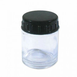 CHROMAX Glas Jar 22cc