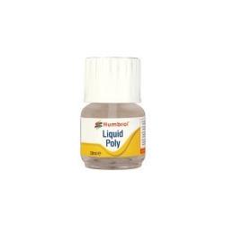 HUMBROL Liquid Poly 28ml