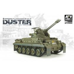 AFV CLUB German Flakpanzer...