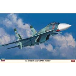 HASEGAWA Su-27 FLANKER...