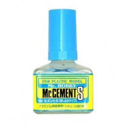 GUNZE Mr.Cement S 40ml