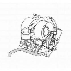 CMK STEYER 1500A - engine...
