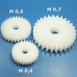 RB MODEL Gear M0,7 Type 034.08