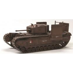 DRAGON ARMOR Churchill Mk.III
