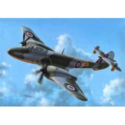 MPM Gloster Meteor Trent