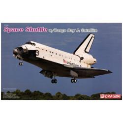 DRAGON Space Shuttle...