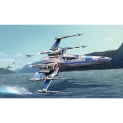 REVELL Resistance X-wing...