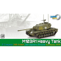 DRAGON ARMOR M103A1 Heavy Tank
