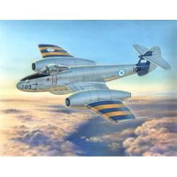 MPM Gloster Meteor Mk.4...