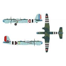 MPM Heinkel He 177A-5 Greif...