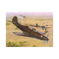 MPM P-39N/Q Aircobra Soviet...