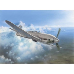 MPM Heinkel He 100D Soviet...