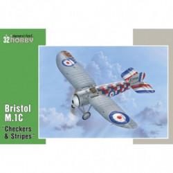 MPM Bristol M.1C Checkers &...