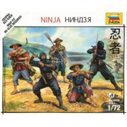 ZVEZDA Ninja