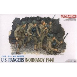 DRAGON U.S Rangers...