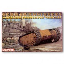 DRAGON German Engineers...