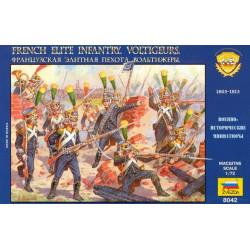 ZVEZDA French Voltigeurs