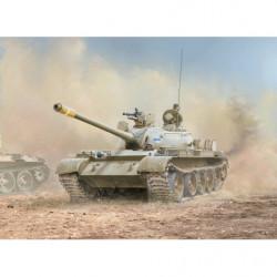 ITALERI T-55 IRAQI ARMY -...