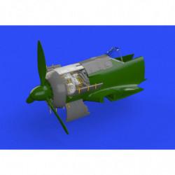 EDUARD BRASSIN Fw 190A-5...