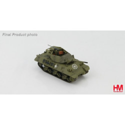HOBBY MASTER M10 US Tank...