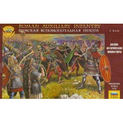 ZVEZDA Roman Auxiliary...