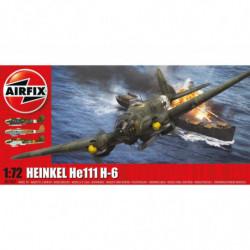 AIRFIX Heinkel He-111 H-6