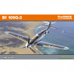 EDUARD PROFI PACK Bf 110G-2