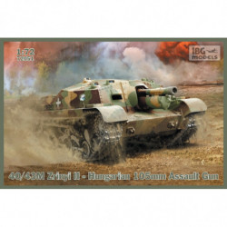 IBG MODELS 40/43M Zrinyi II...