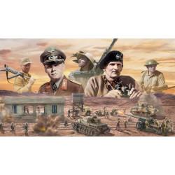 ITALERI EL ALAMEIN WAR...