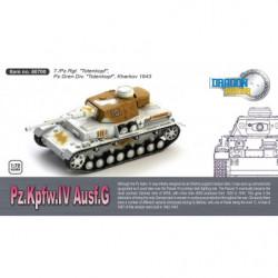 DRAGON ARMOR Pz.Kpfw.IV Ausf.G