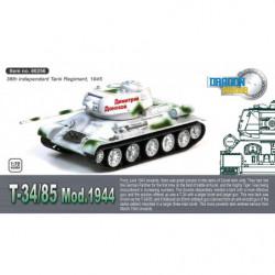 DRAGON ARMOR T-34/85 Mod.1944