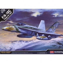 ACADEMY MINICRAFT F/A-18C...