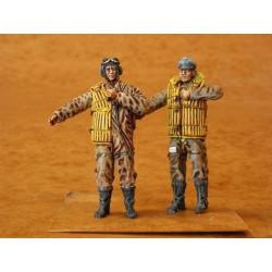 CMK German Bomber Pilots...
