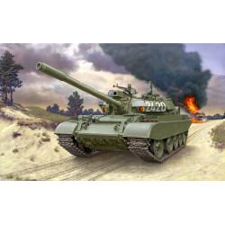 REVELL T-55AM / T-55AM2B