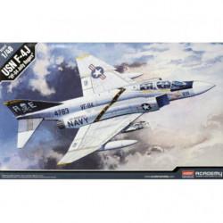 ACADEMY MINICRAFT F-4J...