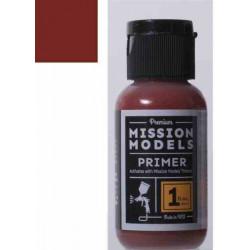 MISSION MODELS Red Oxide...