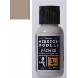 MISSION MODELS Tan Primer
