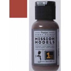 MISSION MODELS Dark Rust
