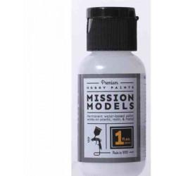MISSION MODELS Transparent...